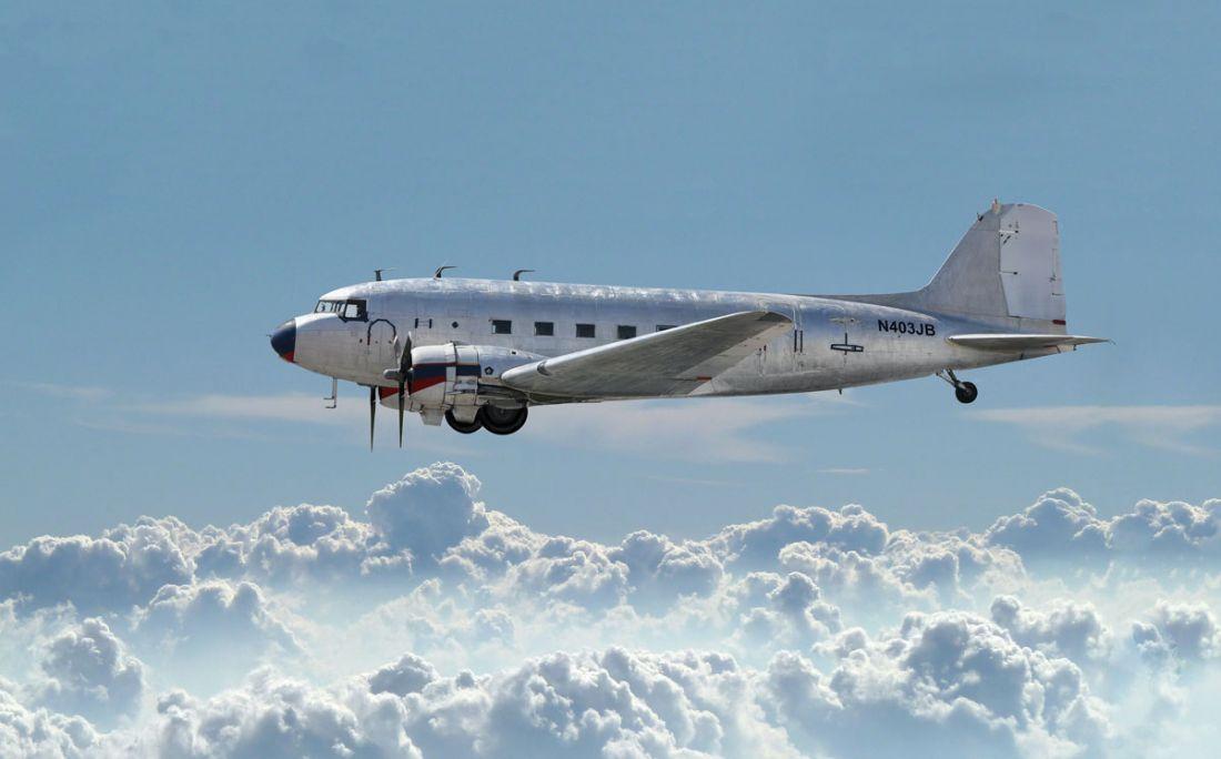 Aircraft running cost